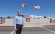 Bobby Hill, Vice President of Sales with BYD's North America division