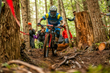 Monster Energy's Sam Hill (AUS) Takes Second Place at Round 6 of the Enduro World Series in Whistler, Canada