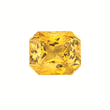 30 ct. Unheated Sri Lankan Yellow Sapphire. Sourced by Jeffrey Bilgore