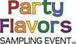 Party Flavors Sampling Event