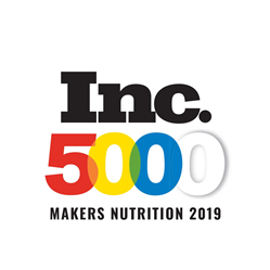 Makers Nutrition Makes Inc. 5000