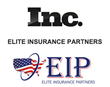 For the 2nd Time, Elite Insurance Partners Appears on the Inc. 5000, Ranking No. 549 With Three-Year Revenue Growth of 809% Percent