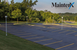 Lined, Sealed, Delivered: Parking Lots Get Fresh Look with MaintenX