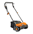 WORX 12 amp, 14 in. Dethatcher (WG850)