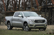 The 2020 Ram 1500 is Now Available at Cowboy Ram in Clinton