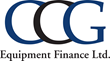 CCG Equipment Finance Ltd. Logo