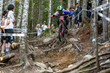 Monster Energy's Troy Brosnan's Clinches a Five Peat at the Crankworx Canadian Open DH
