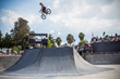 Monster Energy's Larry Edgar Takes Third Place at Vans BMX Pro Cup in Mexico City