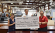 Ruppert Properties Receives $39,600 to Make Lighting Repairs