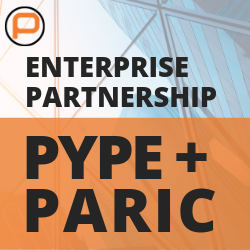 PARIC Corporation and Pype's New Partnership Leverages Integrated Solution with Autodesk BIM 360