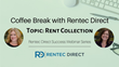 Rentec Direct to Host Rent Collection Webinar as Part of Free Webinar Series