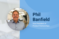 phil banfield joins intelity as vice president of product partnerships