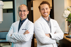 Dr. Eric Baker and Dr. Tim Betita, Oral Surgeons in Dana Point, CA,