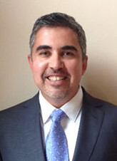 Dr. Andres Sanchez, Periodontist at PerioWest in Edina, MN