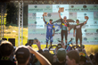 Monster Energy's Sam Hill (AUS) Takes Second Place and Mitch Ropelato Takes Third at Round 7 of the Enduro World Series in Northstar, California