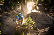 Monster Energy's Sam Hill (AUS) Takes Second Place at Round 7 of the Enduro World Series in Northstar, California