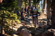 Monster Energy's Mitch Ropelato Takes Second Place at Round 7 of the Enduro World Series in Northstar, California