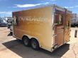 Encore Electric Mobile Escape Trailer