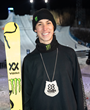 Monster Energy's Alex Beaulieu-Marchand Will Compete in Men's Ski Big Air at X Games Norway 2019