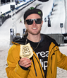 Monster Energy's James Woods Will Compete in Men's Ski Big Air at X Games Norway 2019