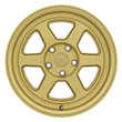 Black Rhino Truck Wheels - Rumble in Gold