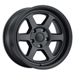 Black Rhino Truck Wheels - Rumble in Gunblack