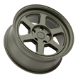 Black Rhino Truck Wheels - Rumble Olive Drab Green