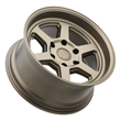 Black Rhino Truck Wheels - Rumble Bronze