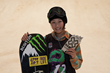 Monster Energy's Kokomo Murase Takes Silver in Women's Snowboard Big Air at X Games Norway 2019