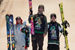 Monster Energy's Henrik Harlaut and Alex Beaulieu-Marchand Take Silver and Bronze in Men's Ski Big Air at X Games Norway 2019