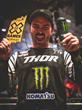 Monster Energy Congratulates Its Freestyle Motocross Athletes On a Dominating Performance Taking Five Medals Across Three Moto X Disciplines at X Games Norway 2019