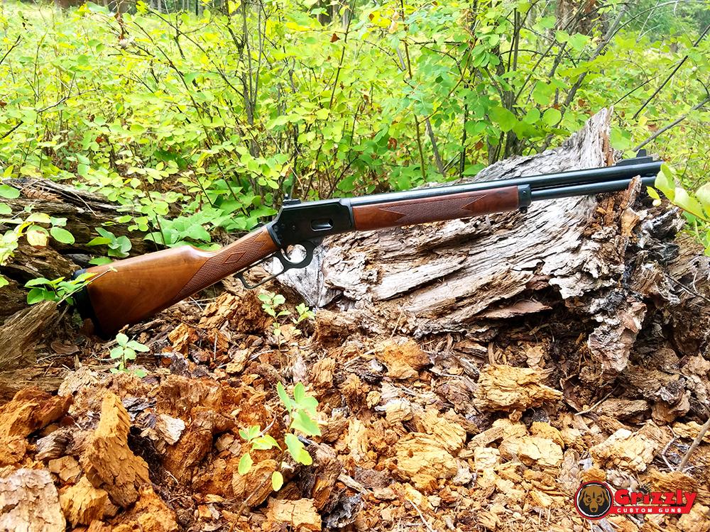 Grizzly Custom Guns Announces Build-to-Order Marlin 1894