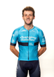 Hamish has raced for Team Novo Nordisk's junior and development squads.