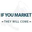 If You Market Podcast Logo