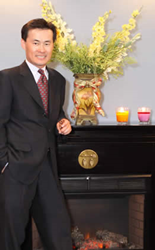 Dr. Jin Kim, Dual-Board Certified Periodontist, Serving Diamond Bar and Garden Grove, CA
