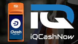 Dash Partners with IQ CashNow Adding 1000 Dash Accepting Merchants