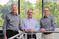 Balluff Names New U.S. Management Team to Reflect the Company's Strategic Direction