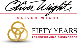 Oliver Wight, business excellence, business transformation