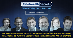 Telehealth Conference 2019 VSee