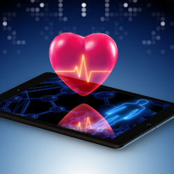 Infobionic is a leading remote cardiac monitoring company that is transforming the efficiency and economics of ambulatory remote patient monitoring processes.