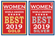 Simplify Workforce honored as a winner in the Annual 2019 Women World Awards® in several categories