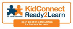 KidConnect Ready2Learn Curriculum logo