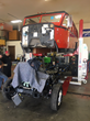 Stertil-Koni EARTHLIFT Mobile Columns have become an integral part of Legacy Classic Trucks workshop