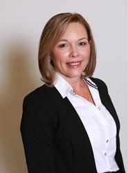 Dawn MacLellan, St. Andrews Country Club Director of Spa & Salon