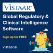 "VISTAAR Announces Addition of ""ADVISORY Playbooks"" to it's Regulatory & Clinical Intelligence Platform"