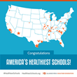 "Healthier Generation Announces 2019 List of ""America's Healthiest Schools"""