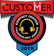 Noble Conversations Analytics Receives the 2019 CUSTOMER Contact Center Technology Award