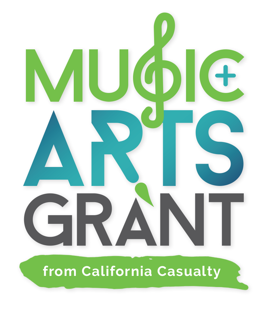 California Casualty Announces 2019 Music and Arts Grant