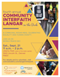 2019 Fourth Annual Community Interfaith Langar in the Park