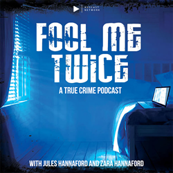 A True Crime Podcast
